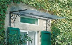 Wrought Iron Awnings | Wrought Iron Awning awning hinges