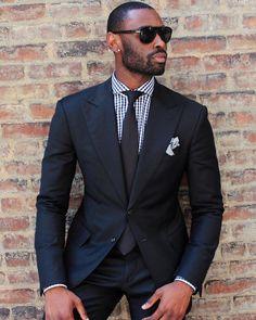 25 best black men