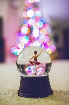 Dance. by P Teh. on 500px Christmas Dance, Snow Globes, Decor, Ballet, Decoration, Decorating, Deco