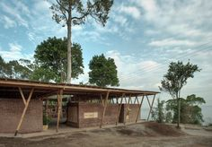 Gallery of Cassia Coop Training Centre / TYIN Tegnestue Architects - 26