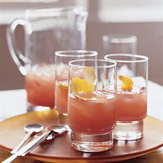 Celebrate Cinco de Mayo with these fantastic tequila drinks including tequila-spiked iced tea and refreshing cucumber margaritas.