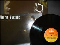 At £8.41  http://www.ebay.co.uk/itm/Wynton-Marsalis-Hot-House-Flowers-DEMO-Vinyl-LP-7Tracks-Stunning-Conditio-/261098545684