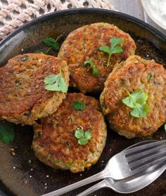 Australian Eggs quick and easy Spiced Lentil And Chickpea Patties recipe that is sure to keep everyone at the table happy and full! Chickpea Recipes, Lentil Recipes, Veggie Recipes, Indian Food Recipes, Appetizer Recipes, Vegetarian Recipes, Cooking Recipes, Healthy Recipes, Rib Recipes