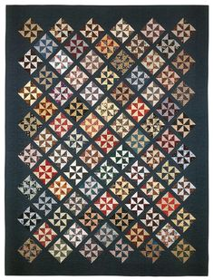 Martingale - Nickel Quilts