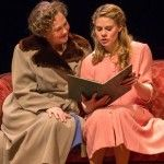 The Glass Menagerie Brings Back Memories - Theater Pizzazz - brilliant portrayals by Cherry Jones, Zachary Quinto, Celia Keenan-Bolger, Brian J. Smith, directed by John Tiffany