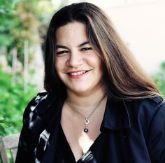 Frauen ab 40: Das Montagsinterview mit Anna Luz de Léon.   Texterella