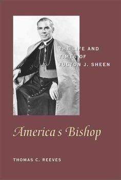 Chronicles the life and career of the bishop who gained prominence during the 1950s with his television program to his death in 1979.