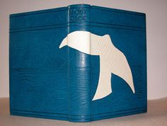 Moby-Dick, or, The Whale. / Herman Melville. Arion Press, San Francisco, 1979. (Initial publication 1851)