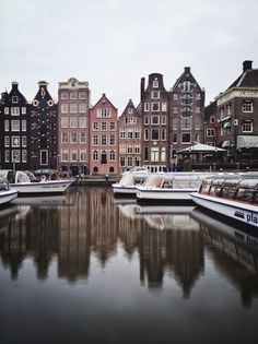 Amsterdam. the city to be. old charm and amazing architecture. traveling there is a must