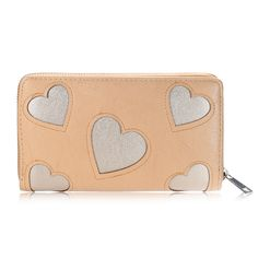 Wallet hearts in PU, many colors available. www.yehwang.com Creating A Business, Wholesale Jewelry, On Set, Latest Fashion Trends, Fashion Online, Zip Around Wallet, Jewelry Accessories, Hearts, Platform