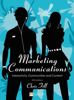 Marketing Communications- Visit the publishers website for more details and reviews or access the e-book at http://lib.myilibrary.com/Open.aspx?id=235032