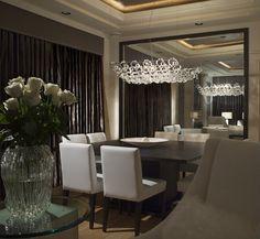 34 Dining Room Mirrors Ideas Mirror Dining Room Dining Room Design Dining Room Decor