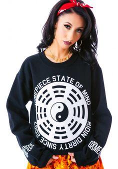 Dimepiece State of Mind Sweatshirt