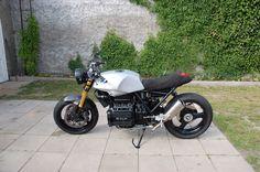 BMW K75 Martin Cafe Racer 2016 in Auto & Motorrad: Fahrzeuge, Motorräder, BMW | eBay!
