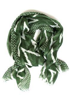 Love love love this scarf