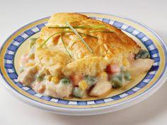 Frugal Mom Digest: Easy Chicken Pot Pie Recipe