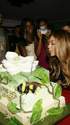 Happy 36th Birthday Beyonce