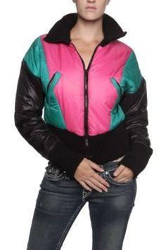 Fornarina Jacket , Color: Pink, Size: L Fornarina. $105.95