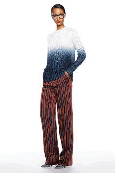 Runway Knits Fall 14 – San Francisco & Marin's biggest yarn stores | ATELIER YARNS
