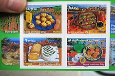 French food stamps