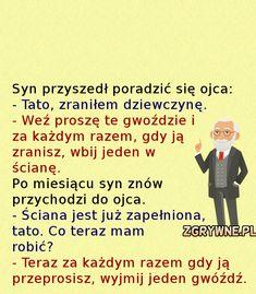Na Zgrywne.pl zamieszczamy różnorodne treści, niekiedy poważne i takie z przymrużeniem oka, którymi możesz podzielić się ze znajomymi... Ecards, Memes, E Cards, Meme