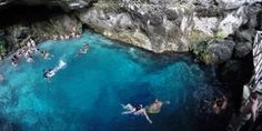 The Hoyo Azul Lagoon is one of the most sought after attractions in Punta Cana Dominican Republic. Save your spot now!