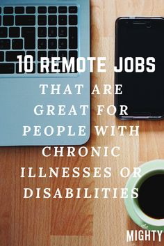 11 Companies Hiring for Jobs You Can Do at Home These Companies Have Remote Jobs That May Be Great for People With Chronic Illnesses or Disabilities Earn Money From Home, Way To Make Money, Chronic Illness, Chronic Pain, Chronic Fatigue, Disability Help, Computer Jobs, Companies Hiring, Home Based Business