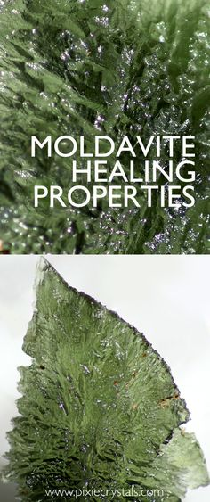 Moldavite meanings, metaphysics and crystal healing properties.  Click for full article.  -x-