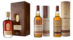 The GlenDronach launches its final three limited finishes for 2016.