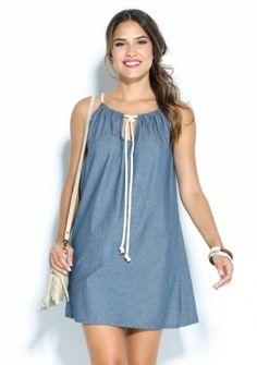 #dress #denimdress #modino_sk #modino_style #fashion #outfit #denim