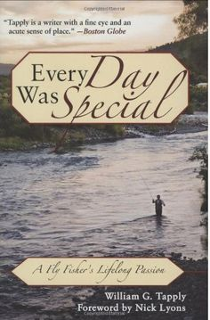 fly fishing book reviews