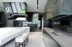 Achieving Best Interior Design Inspiration: Single Storey Concrete House Ii Design ~ surrealcoding.com Interior Inspiration