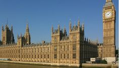 December 23, 2013 - Baroness Cox joins a debate on North Korea