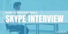 How to Prepare for a Skype Job Interview