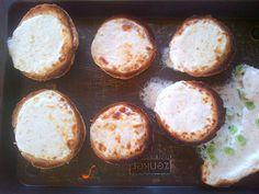 Szendvicskrém másképp - Degeszpocak Okra, Muffin, Breakfast, Food, Morning Coffee, Gumbo, Eten, Cupcakes, Muffins