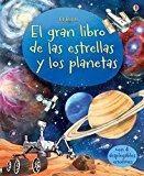 EDUBIB catálogo › Detalles para: El gran libro de las estrellas y los planetas / Emily Bone, Fabiano Fiorin
