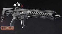 Ravenwood AR/22 Stock Kit for Ruger 10/22 Takedown