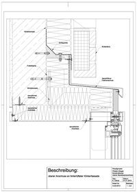 Detailed Drawings, Architecture Details, Facade, Buildings, Floor Plans, Construction, Windows, Gable Roof, Floor Layout