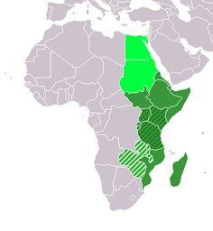 East Africa - Wikipedia