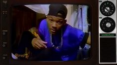 1990 - NBC - Will Smith - The More You Know - Stay in School
