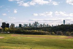 The 10 most breathtaking views of Toronto