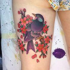 tattoos on her back i see all that lyrics Tattoo Artists Near Me, Famous Tattoo Artists, Female Tattoo Artists, Tattoos For Women Flowers, Foot Tattoos For Women, Tattoos For Guys, Tattoos Skull, Mini Tattoos, Tree Tattoos