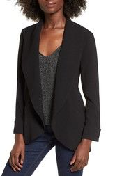 Wayf WAYF Cocoon Blazer available at #Nordstrom