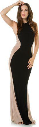 SWELL SWERVE HALTER MAXI DRESS > Womens > Clothing > Dresses | Swell.com