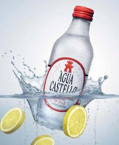 Castelo® Sparkling mineral water – 0,33lt, 0,50€ http://www.mydesirestore.com/product/sparkling-water-2/