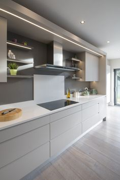 One of the best lists questions, whenever you are remodeling or building a kitchen, is about what's the very best kitchen appliance brand. As the cent… - My Home Decor Kitchen Room Design, Best Kitchen Designs, Kitchen Sets, Home Decor Kitchen, Interior Design Kitchen, Kitchen Furniture, Building A Kitchen, Contemporary Kitchen Design, Modern Contemporary