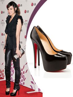 cheap red bottom shoes on Pinterest | Shoe Shop, Red Bottom Shoes ...