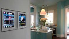 Las cámaras web, refrigeradores y demás elementos conectados en hogares inteligentes pueden convertirse en un objetivo atractivo para los...