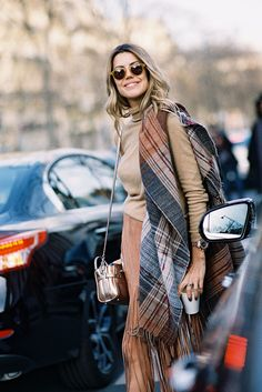 Paris Fashion Week AW 2015....Martha