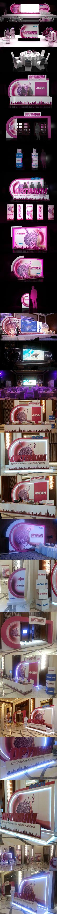 Optimum UAE Event
